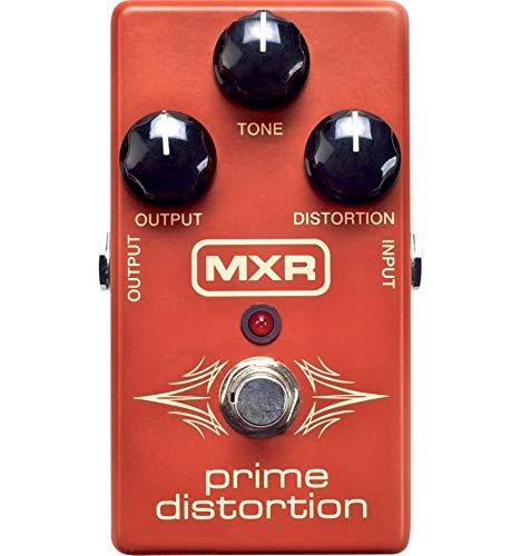 MXR MXR M69 PRIME DISTORTION Verstärker-Effekte Distortion - Overdrive - Fuzz...
