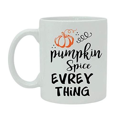 e It's Hot Printed Mug - Quote Coffee Tea Mug White Cup with Box ()
