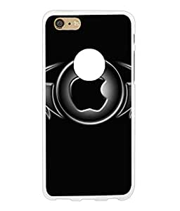 APPLE iPhone 6 SILICON BACK COVER BY instyler