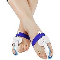 Bunion Corrector Big Toe Aligner valgus pro Toe Separator Stretcher entlasten bunion Pain orthotic große Zehen... preisvergleich bei billige-tabletten.eu