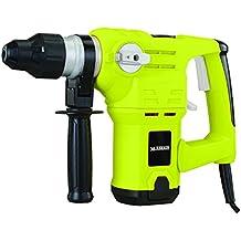 McKerson 500003 - Martillo perforador (1500 W, 230 V)