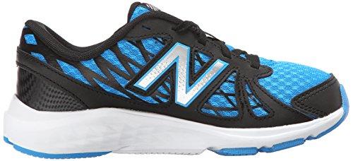 New Balance KJ690 Maschenweite Laufschuh BBY