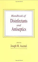 Handbook of Disinfectants and Antiseptics