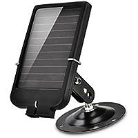 Acorn LTL 7V Solar Charger Panel Power Supply for Covert Trail Cameras inc Battery