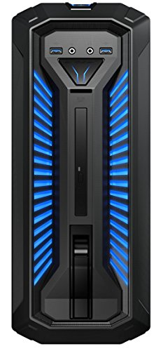 Preisvergleich Produktbild MEDION ERAZER X67039 Gaming-PC (Intel Core i7-8700,  16GB DDR4 RAM,  2TB HDD,  512 GB PCIe SSD,  Nvidia GeForce GTX 1070 8GB GDDR5 RAM,  Win 10 Home)