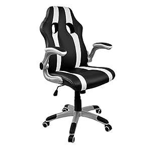 Bigtreestock Gaming Office Chair Racing Chair Sport Swivel