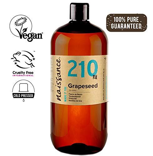Naissance Aceite Vegetal Semillas Uva n. º 210 –
