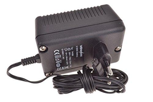Original Netzteil WEINMANN WM7295 FW1289 Output: 6V-800mA 4,8VA