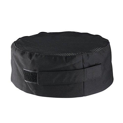 professionale-cappello-da-chef-con-regolabile-velcro-nero-