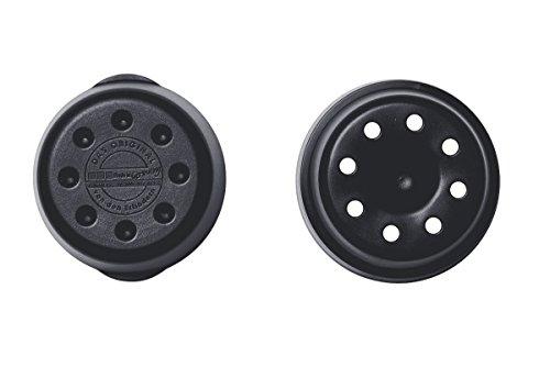 2-Portionen-Spätzle-Shaker in schwarz - 3