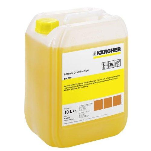 Kärcher 6.295-539.0 Intensiv-Grundreiniger RM 750, 10 l
