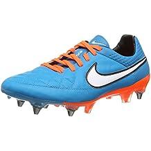 Nike Tiempo Legend - Zapatillas de fútbol de Piel Hombre