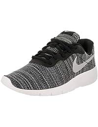 online store d40b3 ee2ce Nike Tanjun (GS) Scarpe da Ginnastica, Violet, 5 Anni