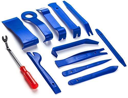 ALLDREI 12 Pcs Auto Demontage Werkzeuge