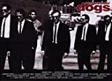 Reservoir Dogs Movie Poster (43,18 x 27,94 cm)