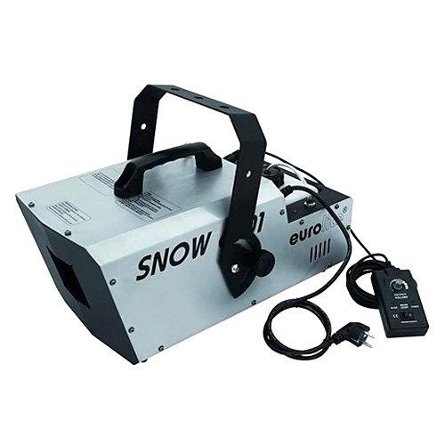Eurolite 51706320 6001 Schneemaschine Test