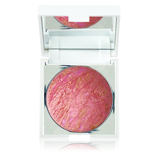 New CID Cosmetics, i-Glow, Polvere illumanante, Coral