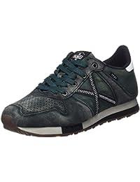 68803067c Amazon.es  Munich - Verde   Zapatos  Zapatos y complementos