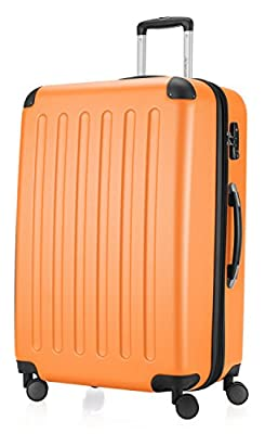 HAUPTSTADTKOFFER - Spree - Bagages Cabine/Valise à coque TSA