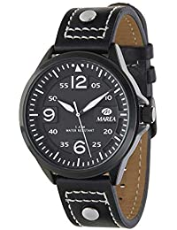 08a30cdfc90e Amazon.es: reloj marea - Piel: Relojes
