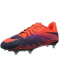 Nike 768906-845, Botas De Fútbol Unisex Adulto