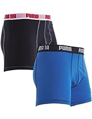 Puma Basic Boxer Short Herren (2er-Pack)