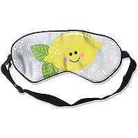 Go Suck A Lemon 99% Eyeshade Blinders Sleeping Eye Patch Eye Mask Blindfold For Travel Insomnia Meditation preisvergleich bei billige-tabletten.eu