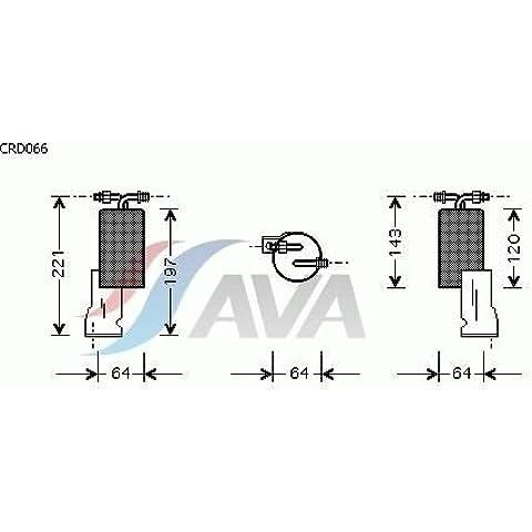 Prasco CRD066 per aria condizionata