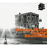 Samuel Blaser Quartet - Boundless by Samuel Blaser Quartet