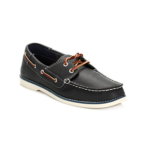 Timberland Seabury 2 I Boat Navy Youths Shoes Marine