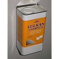 VULKAN Tischtennis Belagkleber Champion first, 1000 ml