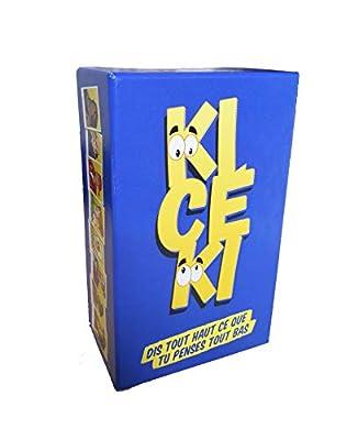 KICÉKI - Jeu de Cartes pour Apéro & Soirées - Première édition