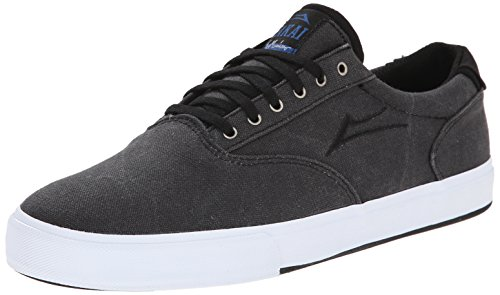 Lakai, Scarpe da Skateboard uomo (Cement Canvas)