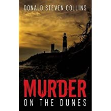 [(Murder on the Dunes)] [By (author) Donald Steven Collins] published on (November, 2013)