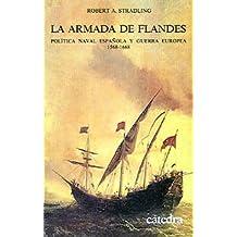 La Armada de Flandes (Historia. Serie Menor)