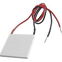 SODIAL(R) Modulo Peltier TEC1-12709 TEC Refrigerador Termoelectrico CPU
