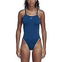 13a2972a6123 adidas Perf Swim Inf+, Costume da Nuoto Donna, Legend Marine/Core Blue,