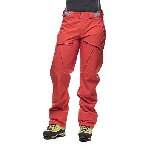 Houdini Damen Harshell Hose Ws Ascent Guide Pants, Fourties Red, L, 1451942924 Preisvergleich