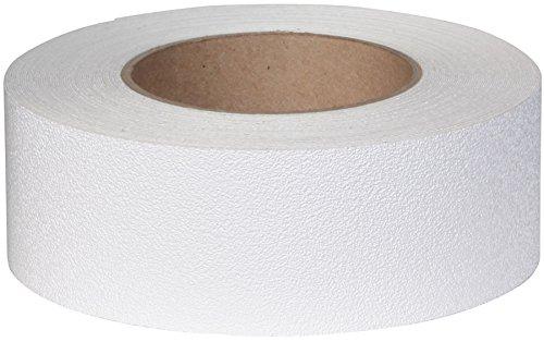 Safe Way 4100-2 Klebeband für Badewanne, 5 cm breit x 152 m Fuß, selbstklebend, Vinyl, rutschfest, rutschfest -