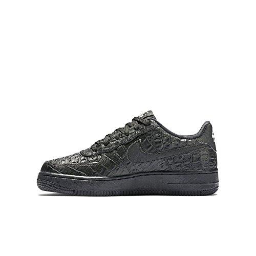 Nike Jungen Air Force 1 Lv8 (Gs) Basketballschuhe Schwarz