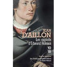 Les exploits d'Edward Holmes
