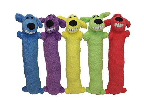 Artikelbild: Loofa Dog Hundespielzeug