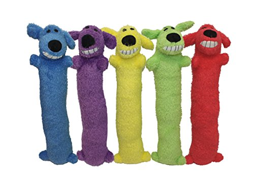 loofa-dog-hundespielzeug