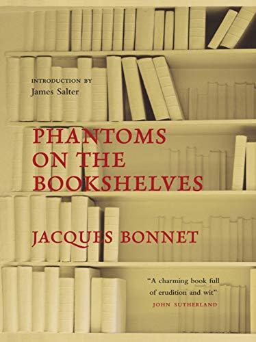Phantoms on the Bookshelves (English Edition)