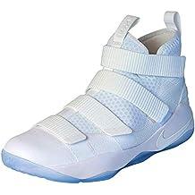 cheap for discount 69861 0f87b NIKE897646-700 - Nike Lebron Soldier XI 11 SFG Hombre Trigo Dorado  897646-700