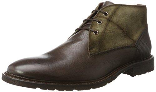 LLOYD Severin, Desert Boots Homme Braun (T.D.Moro/Mud/T.D.Moro)