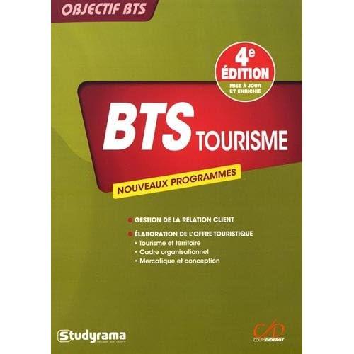 BTS Toursime
