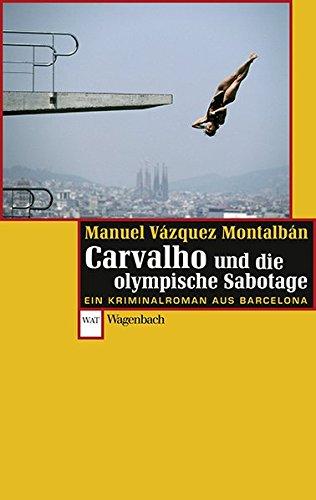 Carvalho und die olympische Sabotage (WAT)