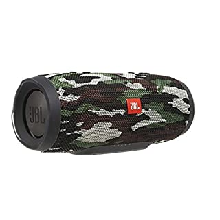 JBL Charge 3 - Altavoz portátil con Bluetooth, Camuflaje (B01MD24OWD) | Amazon Products