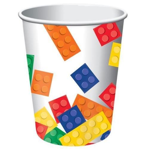 Gobelet anniversaire – Lego 41tBDBMJ2uL